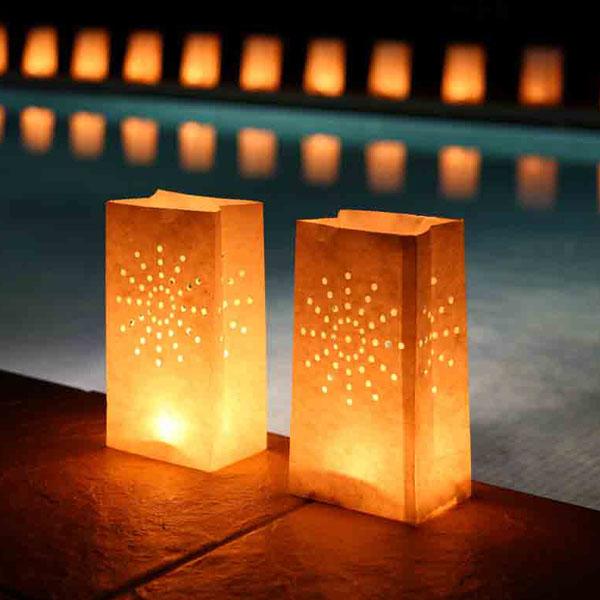 des lanternes en papier pour cr 233 er une all 233 e lumineuse amour 233 crit par elena572007